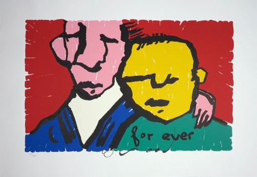 Herman Brood - For ever