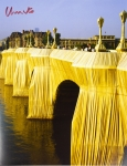 The Pont Neuf Wrapped