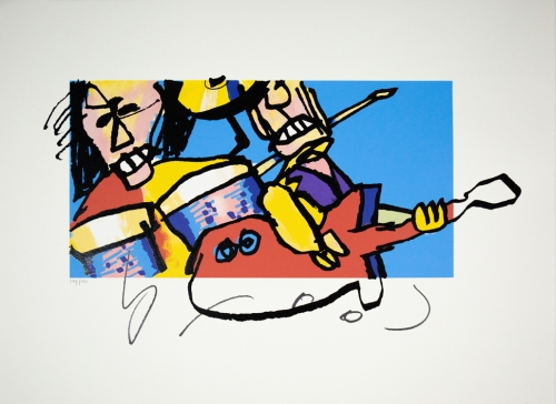 Herman Brood - Freepop