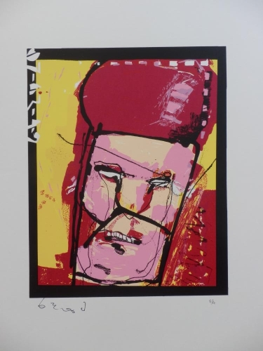 Herman Brood - BELGIAN POPE